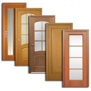Двери, дверные блоки Шахт