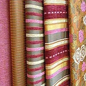 Магазины ткани Шахт