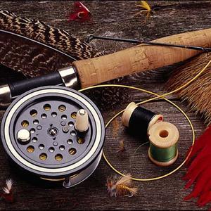 Охотничьи и рыболовные магазины Шахт