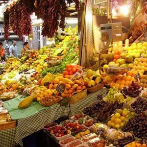 Рынки Шахт