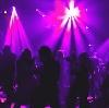 Ночные клубы в Шахтах