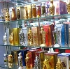 Парфюмерные магазины в Шахтах