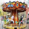 Парки культуры и отдыха в Шахтах