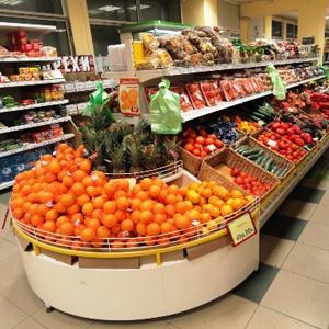 Супермаркеты Шахт
