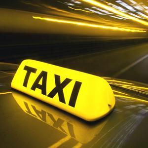 Такси Шахт