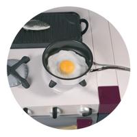 Планета Боулинг - иконка «кухня» в Шахтах