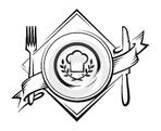 Замок - иконка «ресторан» в Шахтах