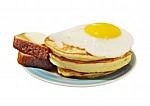 Рис - иконка «завтрак» в Шахтах